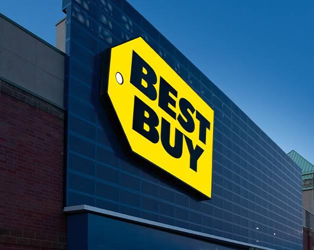 Best Buy Black Friday