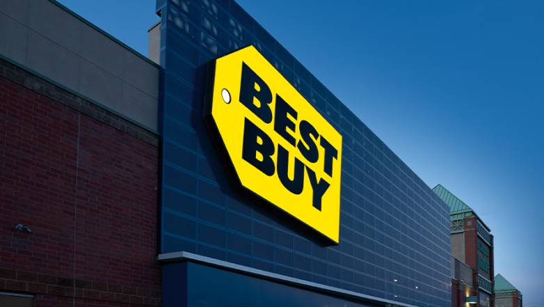 Best Buy Labor Day Sale