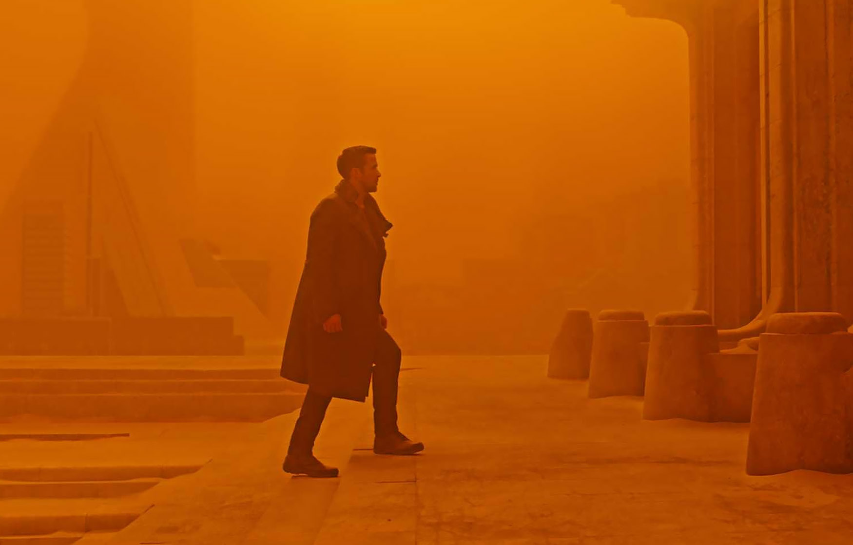 San Francisco basically looks like the apocalypse right now
