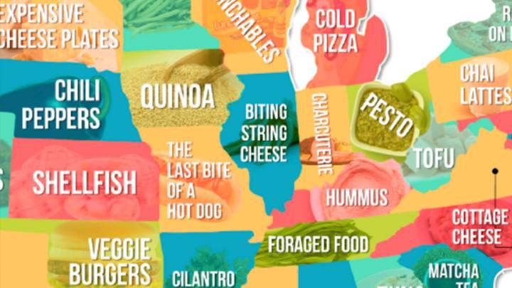 state food hates