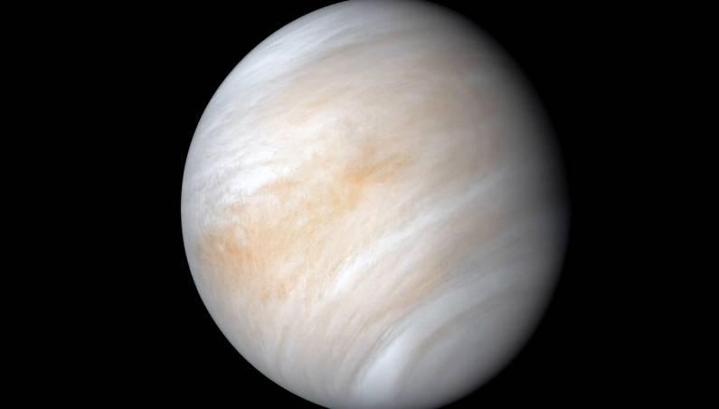 venus russian planet