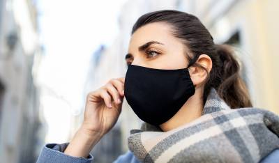 Reusable Face Masks For Coronavirus