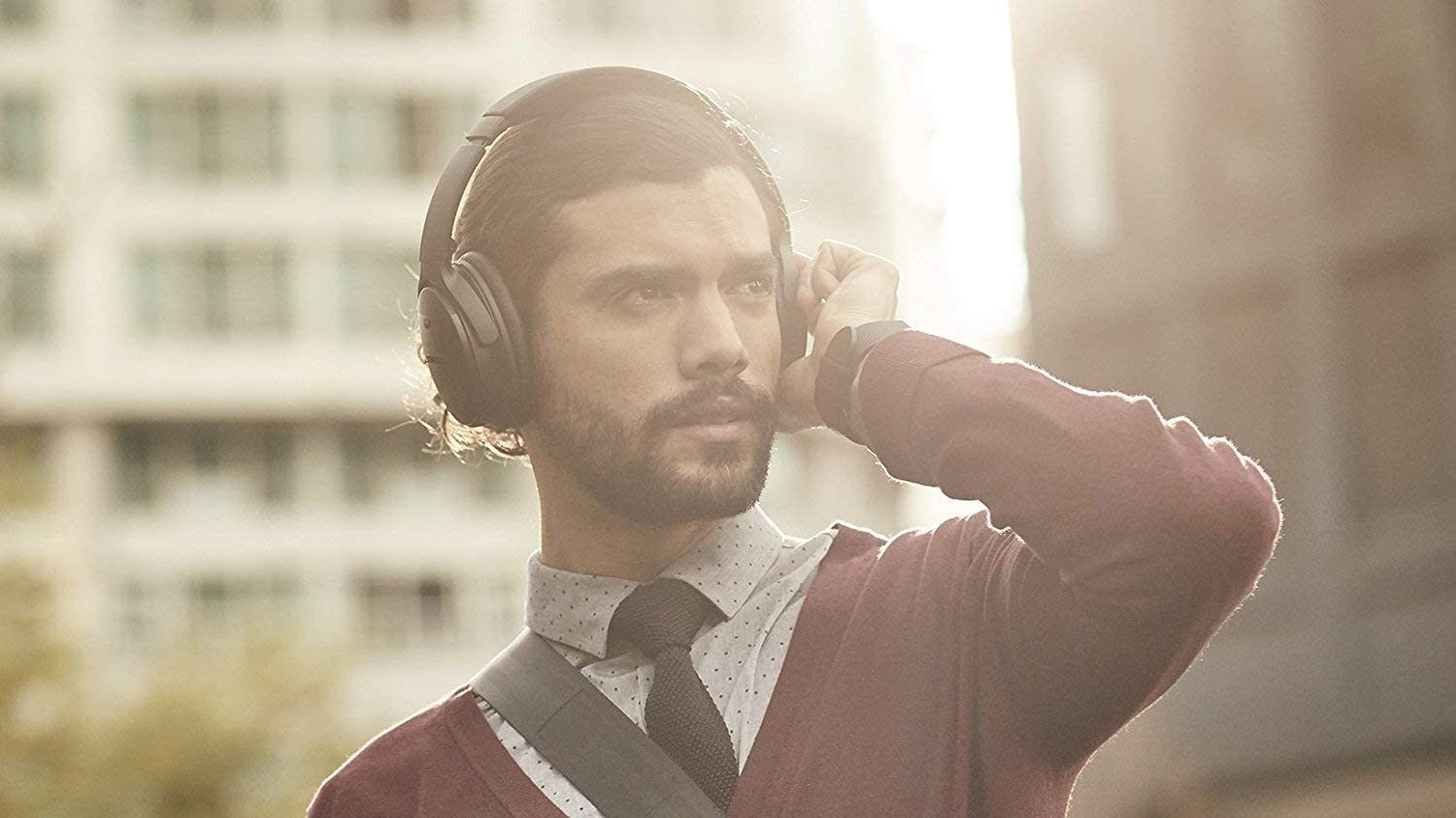 Best Noise-Cancelling Technology