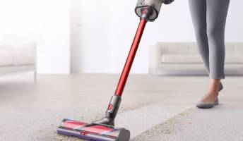 Cyber Monday vacuum cleaners