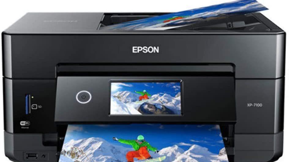 Best Wireless Photo Printer