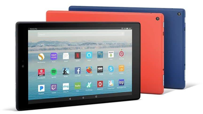 Kindle Fire Tablet Deal