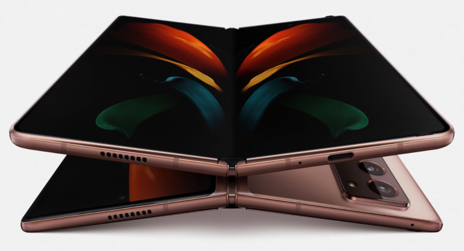 Launch timing for Samsung's exciting new tri-fold Galaxy device might've just leaked