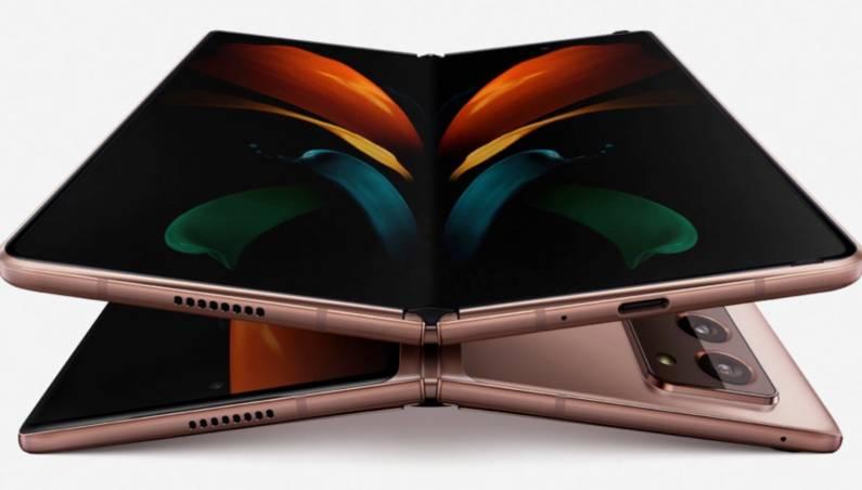 Galaxy Z Fold 3 Specs