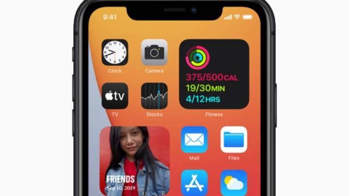iOS 14.2 public beta 1