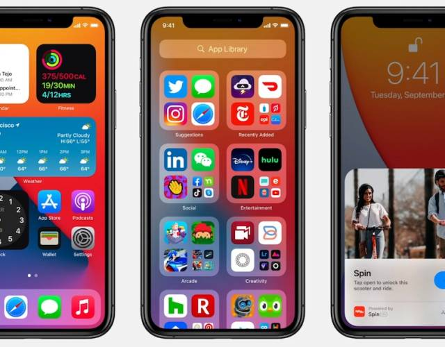 Ios 14 Widgets Finally Add Some Life To The Iphone Home Screen Bgr