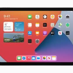 OLED iPad Air