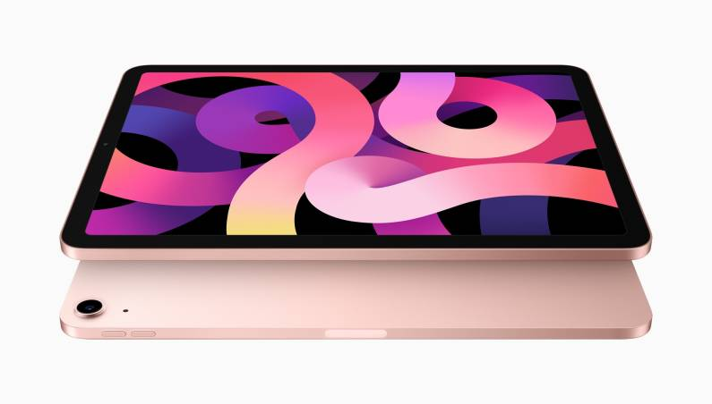 iPad Air 2020 Release Date