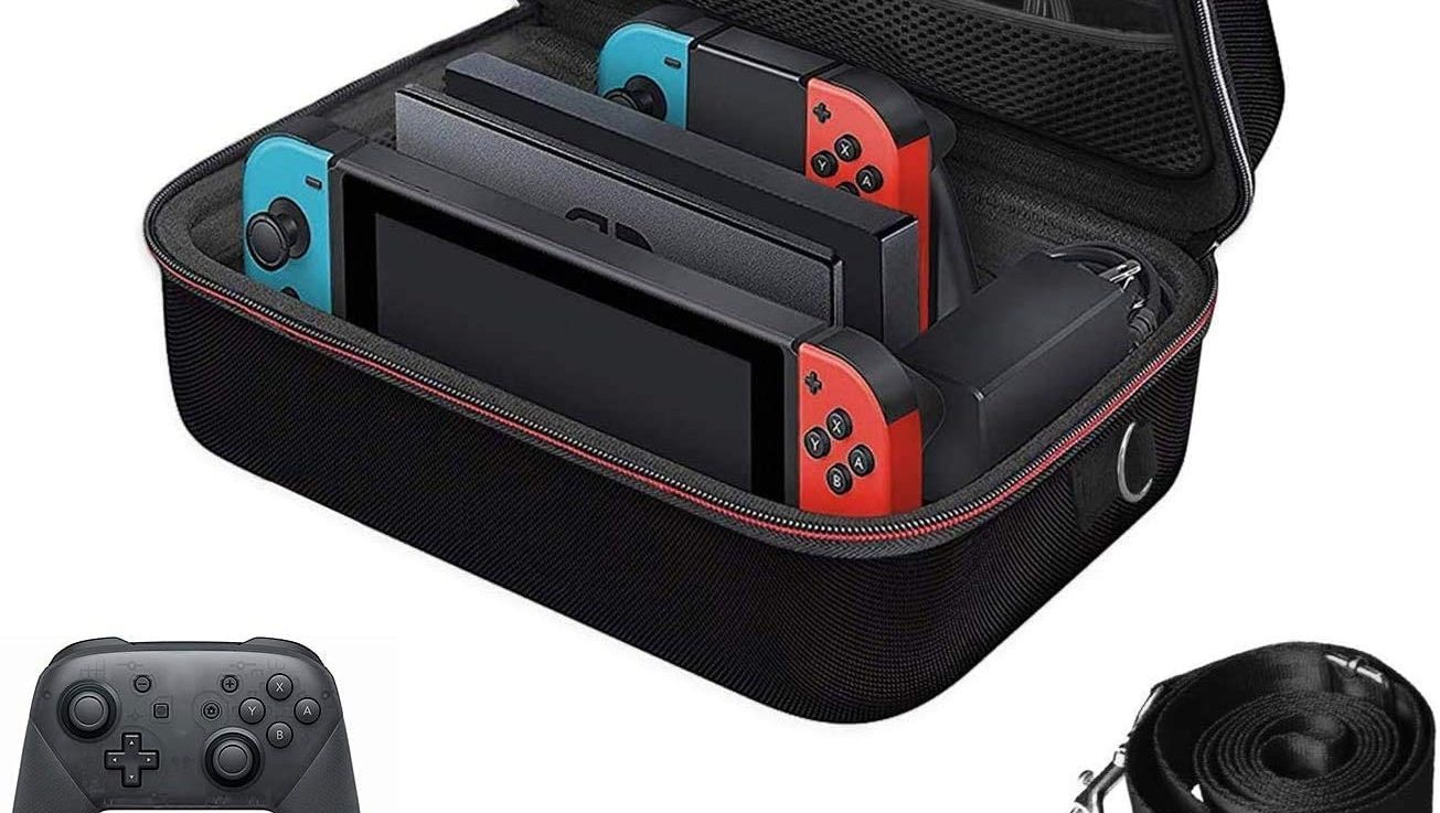 Best for Storing Controllers
