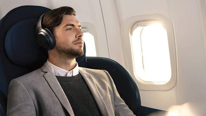 Top Noise-cancelling Headphones