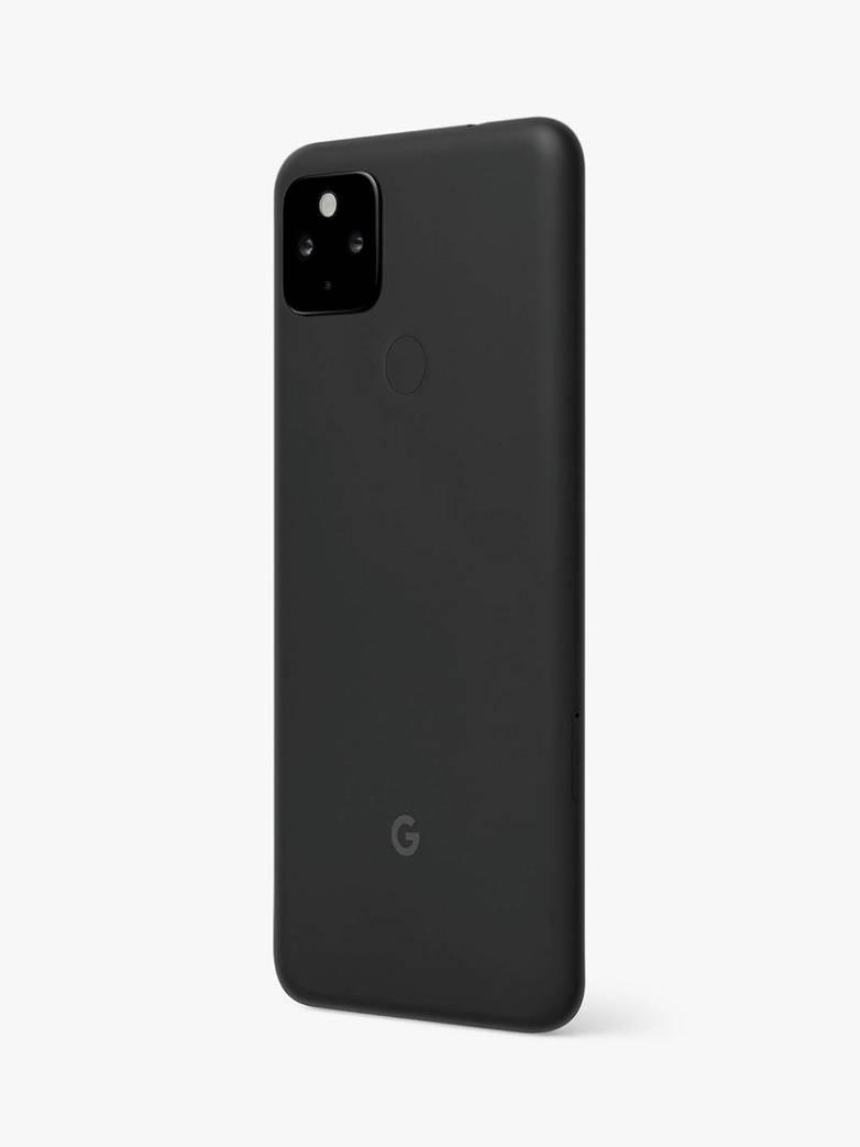 Pixel 4a 5G Specs