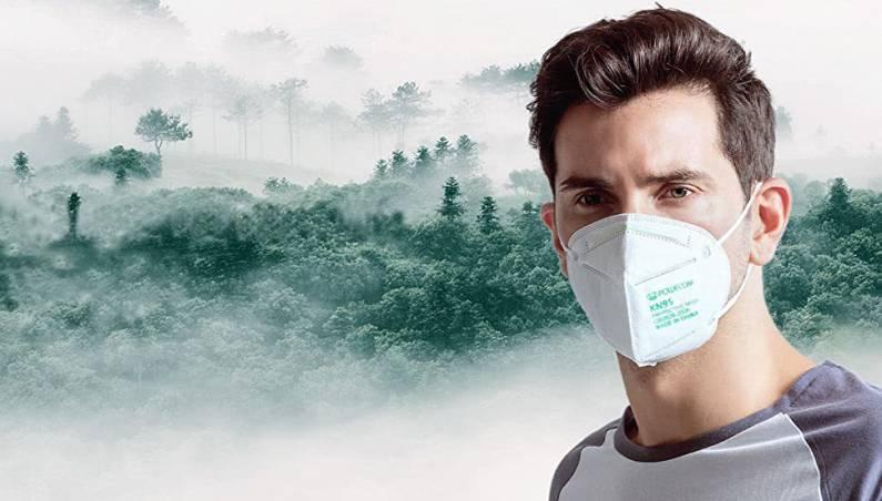 KN95 Masks Amazon Prime