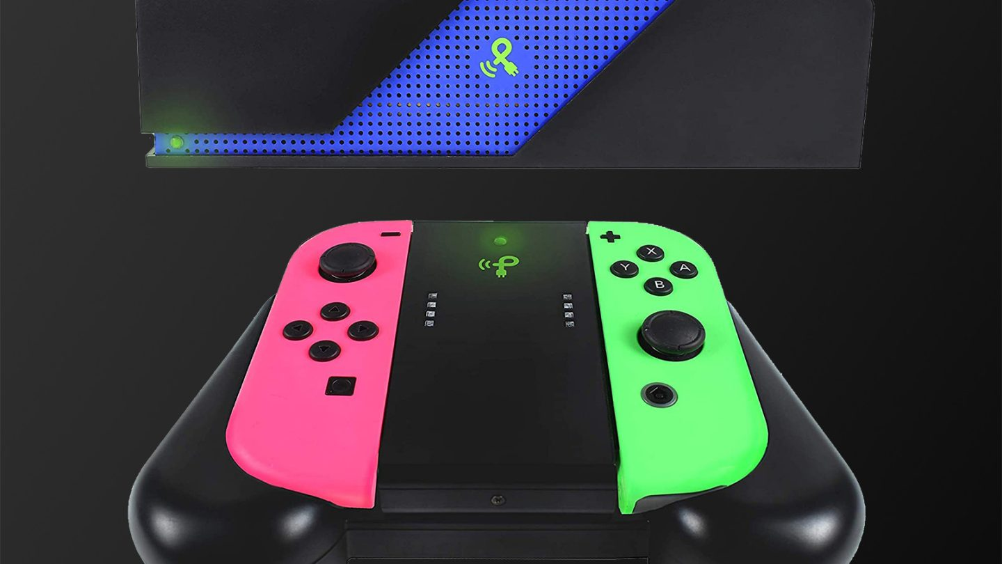 Nintendo Switch Console For Sale
