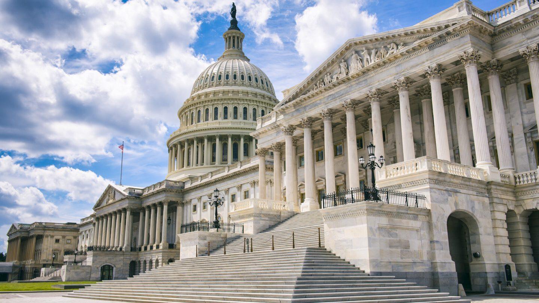 New stimulus bill