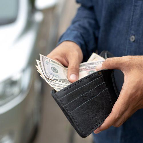 stimulus payment update