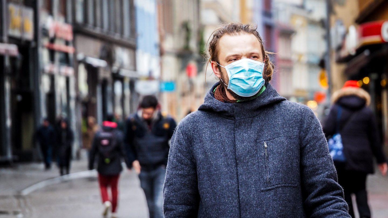 Coronavirus-Flu Twindemic