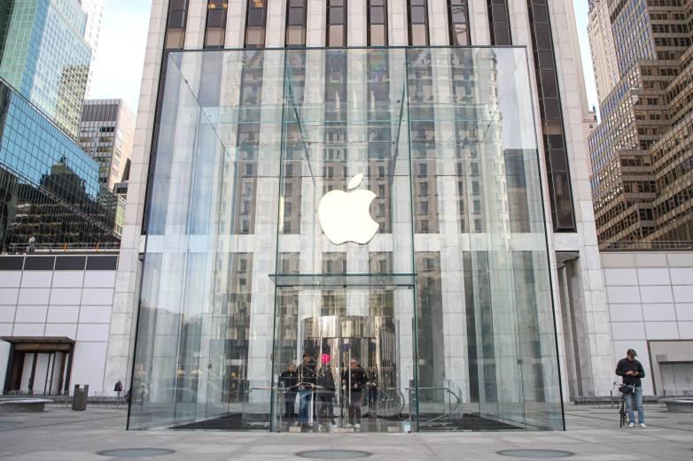 Apple Earnings Q4 2020