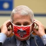 Face mask mandate