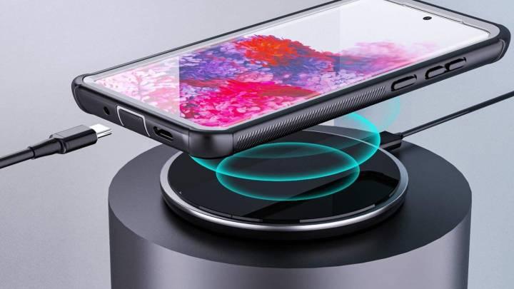 Top Samsung Galaxy S20 Case
