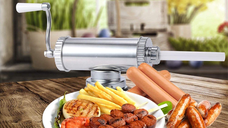 Top Sausage Stuffing Machines