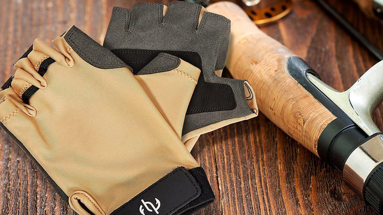 Best Fingerless Gloves