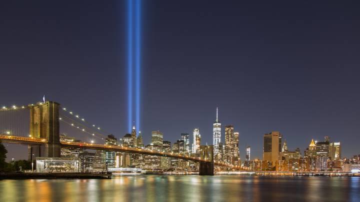 9/11 Attacks Bin Laden