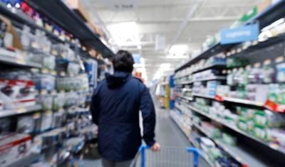 Grocery Hoarding