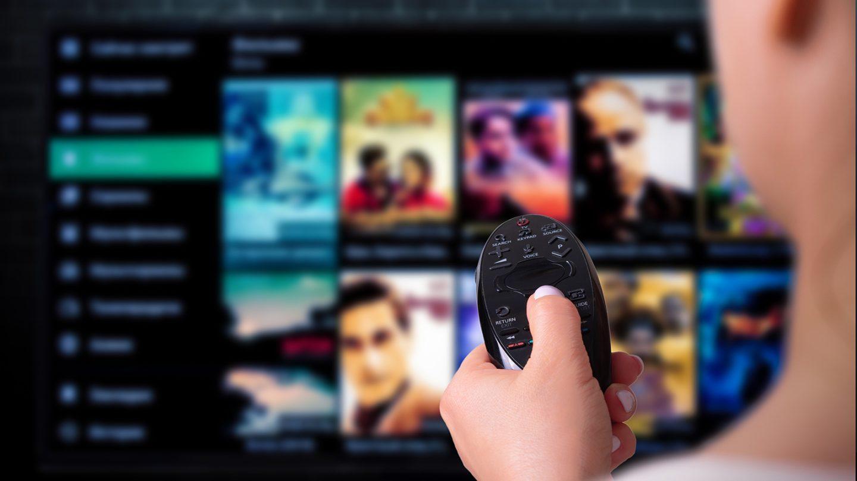Netflix Movies 2021