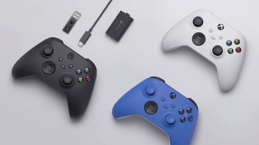 Xbox Series S and X accessories