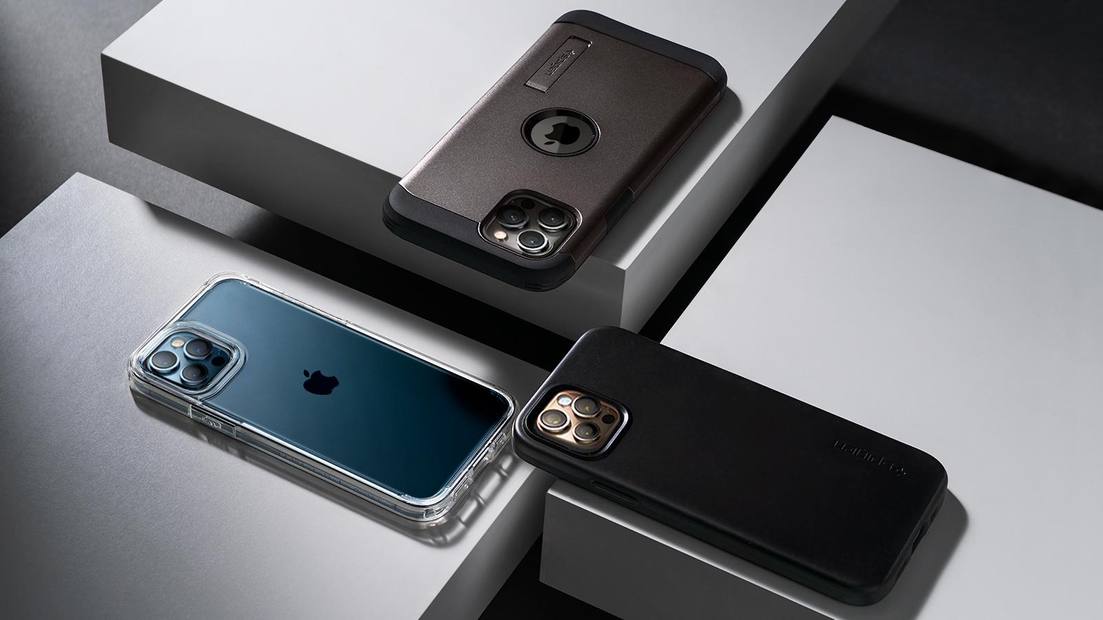 Suit up with Spigen for iPhone 12 – BGR