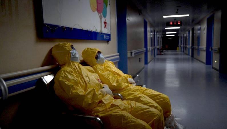 Coronavirus lockdown