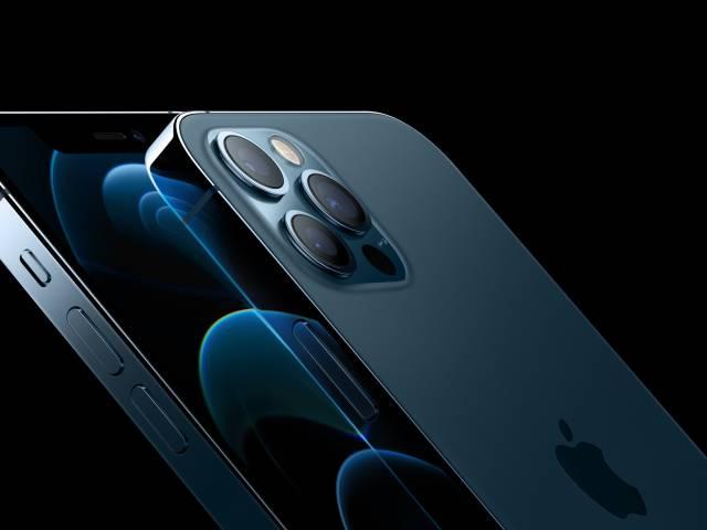 iPhone 12 Pro vs. Galaxy Note 20 Ultra