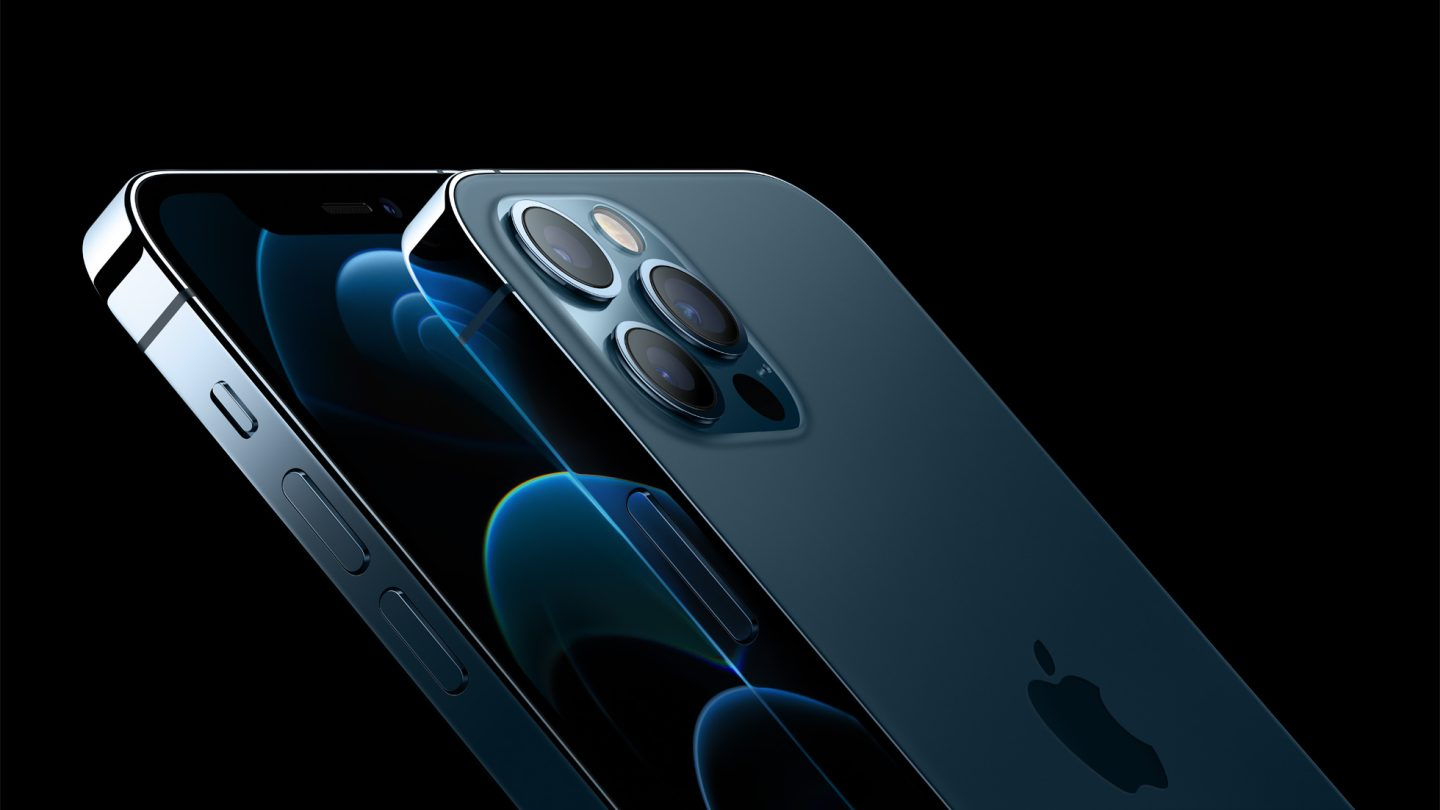 iPhone 12 Pro Sold Out