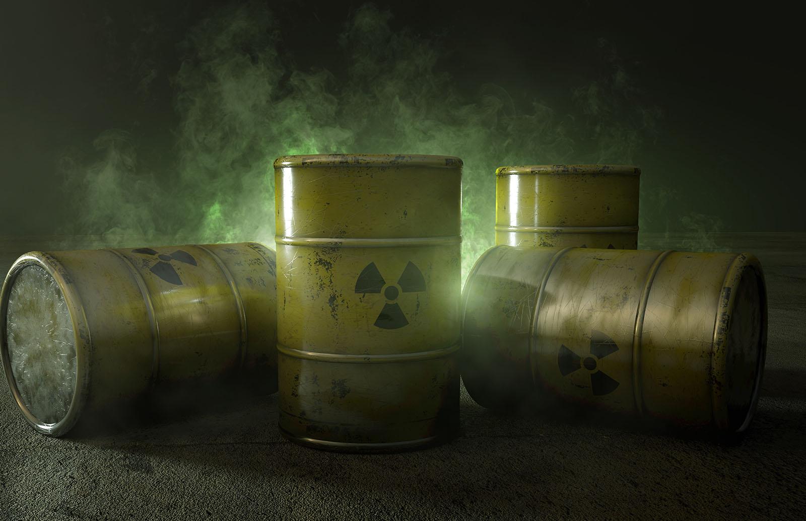 Fukushima's radioactive water may be pumped back into the ocean thumbnail