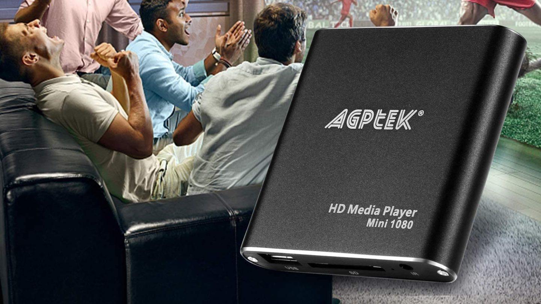 Top HDMI Media Player Deals