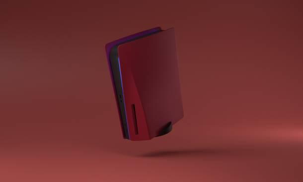PS5 custom faceplates