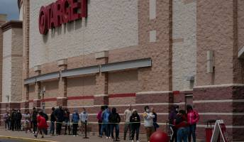 Target Black Friday 2020