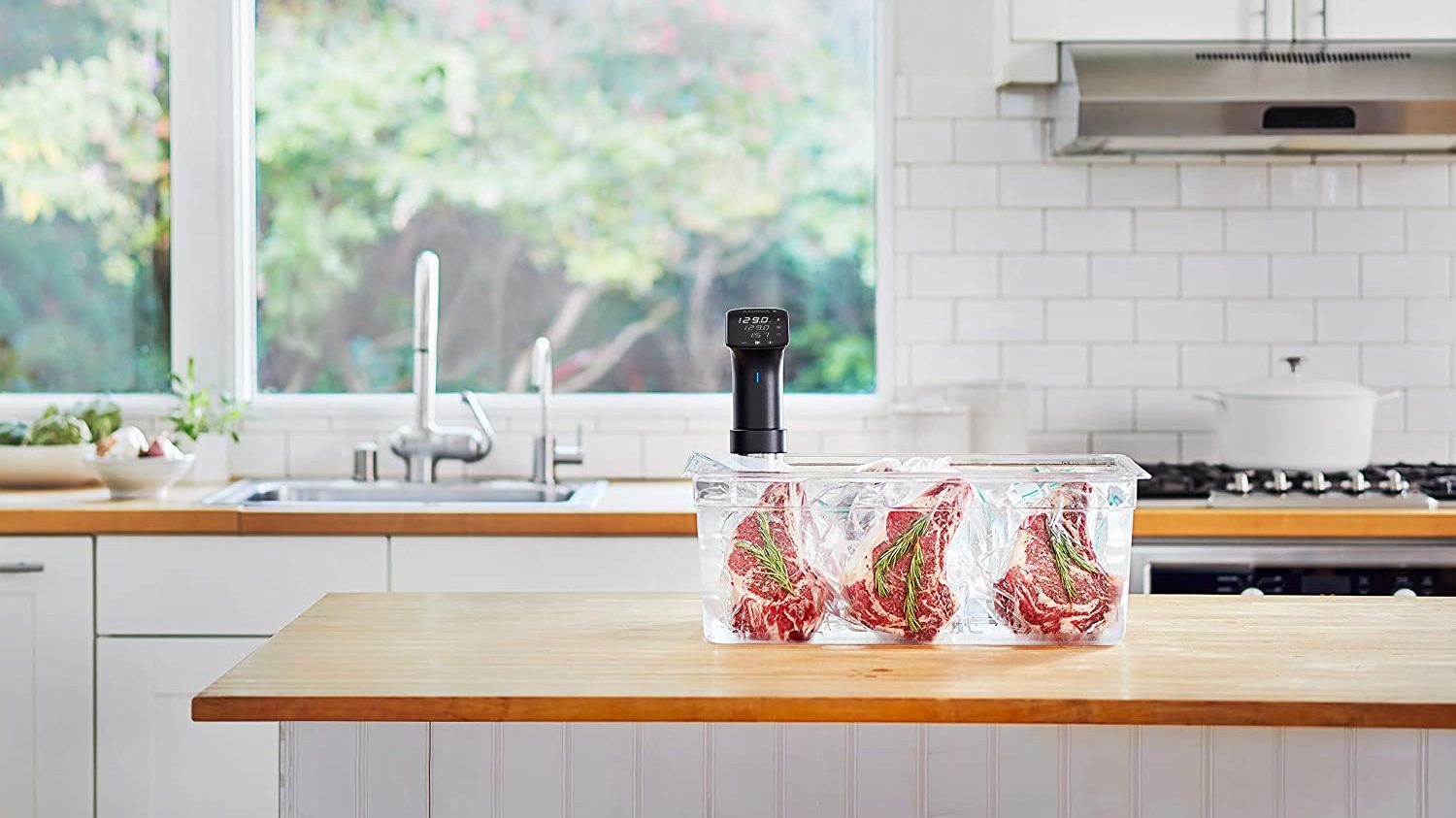 Amazon's Prime Day deals on Anova sous vide cookers are game-changers for your kitchen