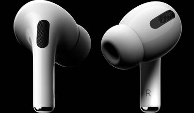 AirPods Pro Black Friday Deal