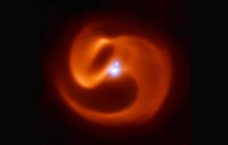 binary star