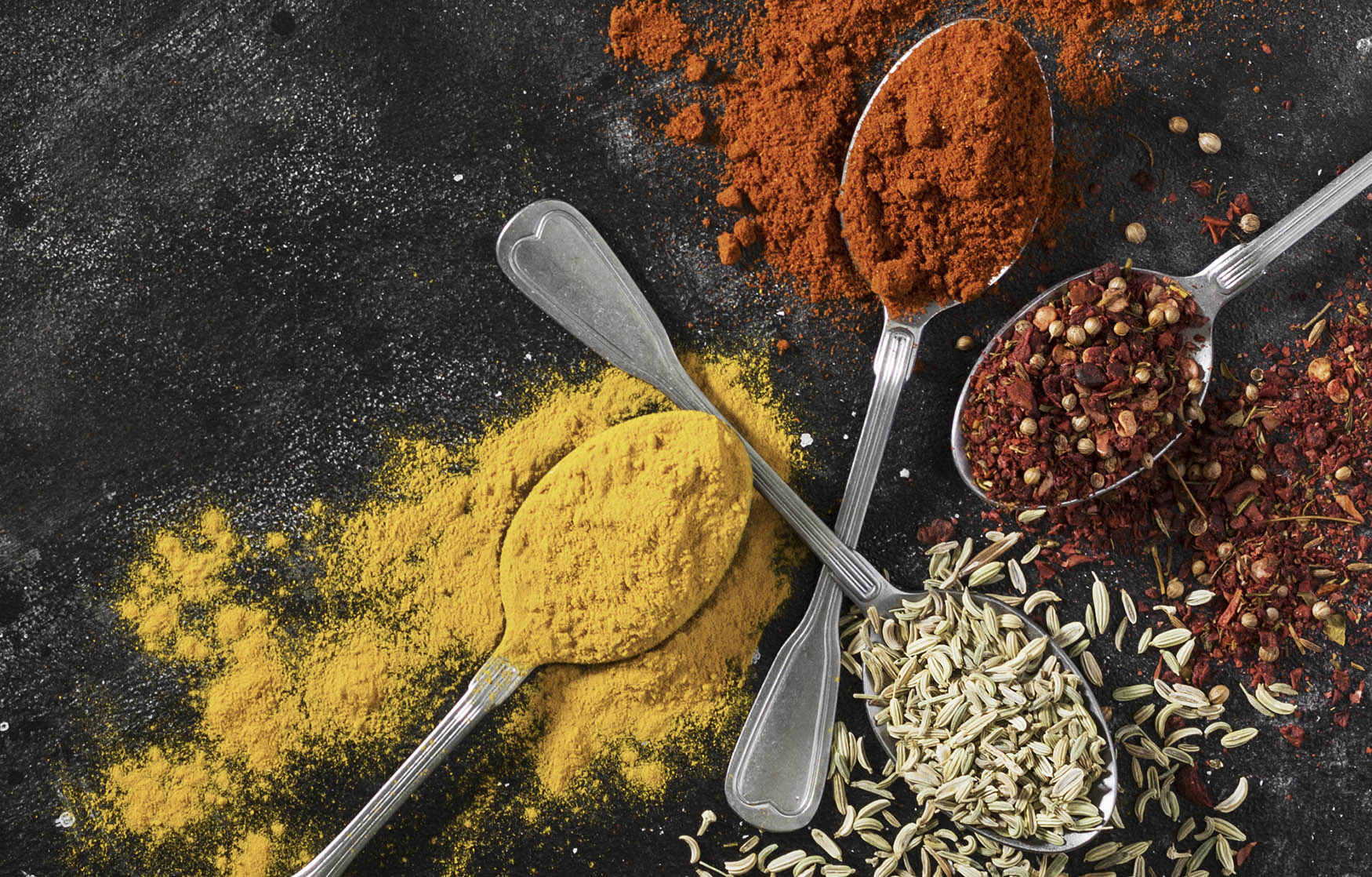 If you have any of these spices in your pantry, there's a big recall so throw them out