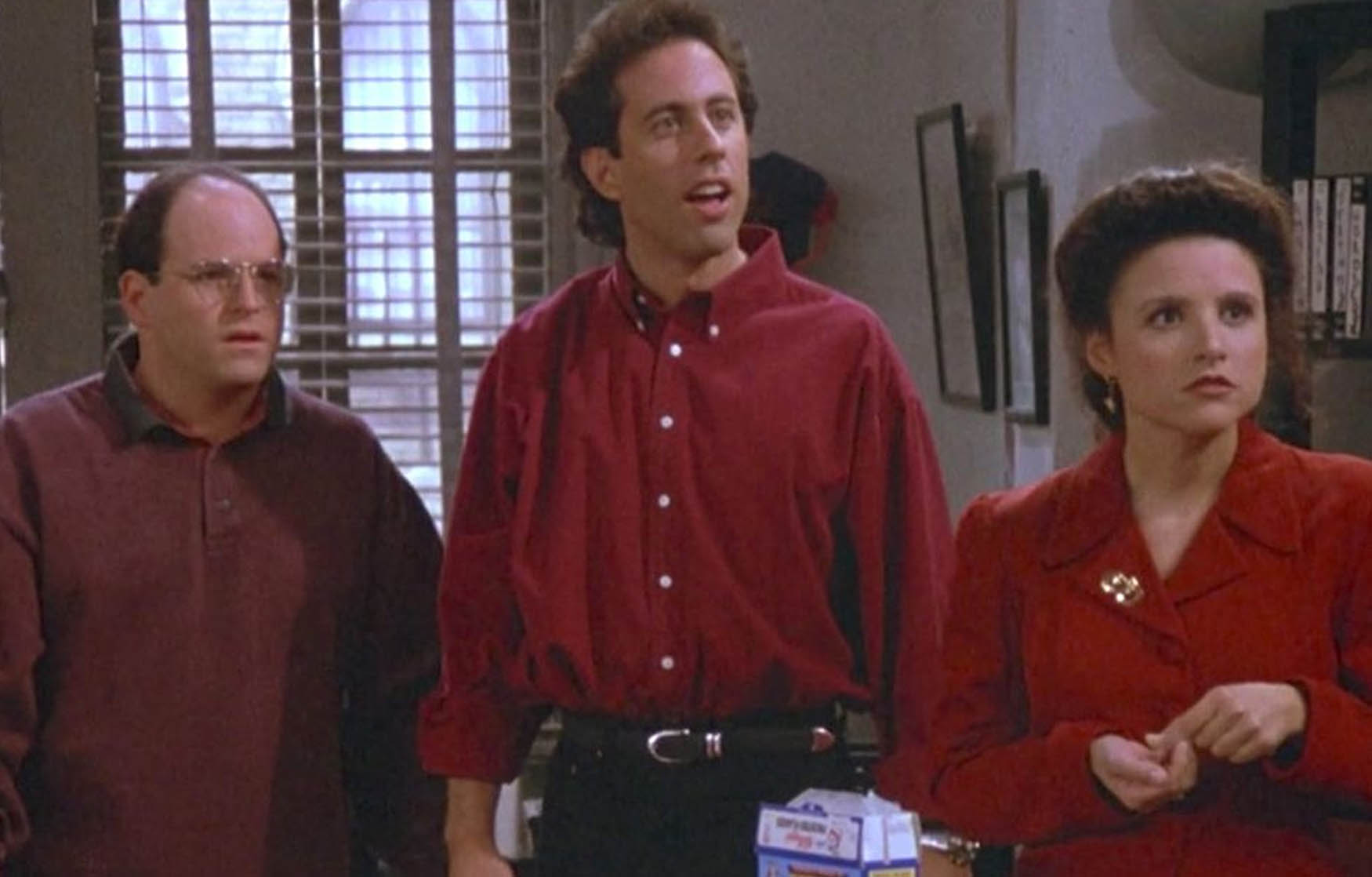 This is the best 'Seinfeld' episode, according to creator Larry David