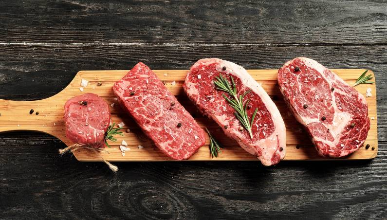 red meat risks
