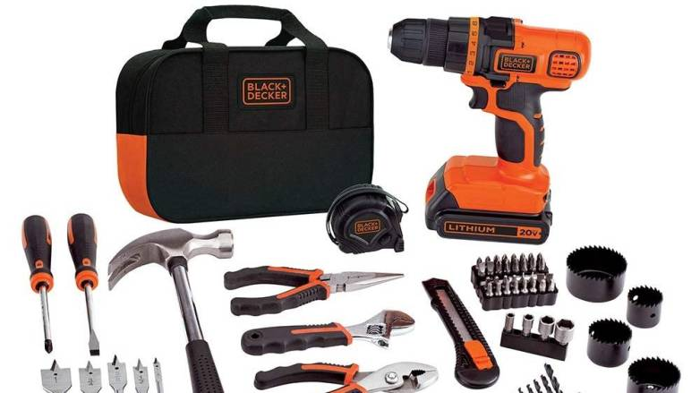 BLACK+DECKER Power Tools Deals