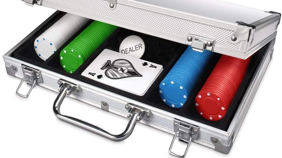 Best Bargain Poker Set