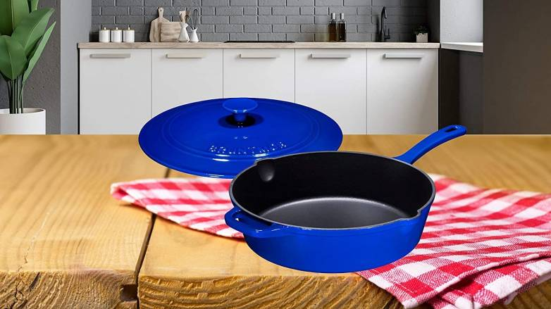 Best Cast Iron Skillet Deals